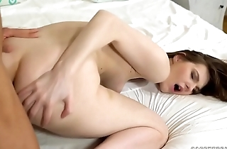 Big booty anal sex with Irina Pavlova