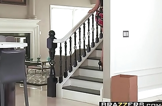 Brazzers - Milfs Like it Big - (Will Powers) - Busting More Than A Move
