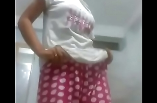 desi school girl strip