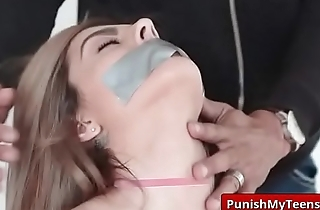 Submissived XXX Hard Sex Fantasy with Audrey Royal video-01