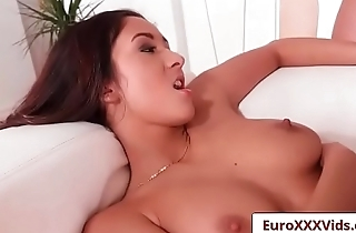 Euro Sex Party - Pussy For Breakfast with Lyen Parker and Darcee Lee clip-04