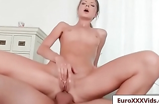 Euro Sex Party - Gina Loves Swaberry with Gina Gerson and Swaberry Baby clip-07