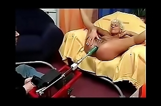 PornDevil13.. Granny Galore Vol. 1
